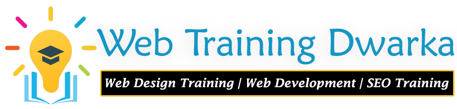 Web Design Training in Dwarka